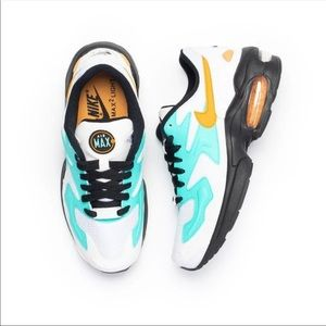 Nike Air Max 2 Light Sneakers